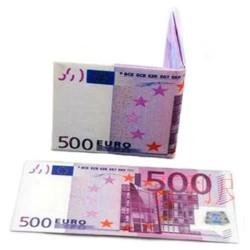 """Бумажник """"Евро"""""""