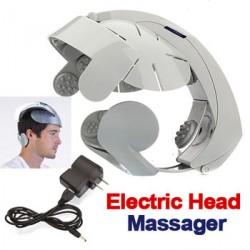 Электрический массажор для головы