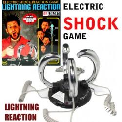 "Joaca "" Shock """