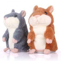 Hamster vorbitor Chatimals