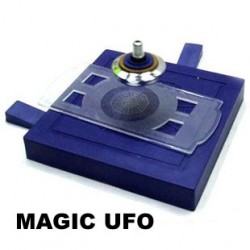 Titirez magnetic UFO