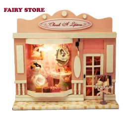"Casuta "" Fairy Store """