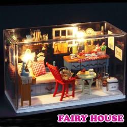 """Casuta """" Fairy House """""""