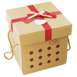 Подарочная коробочка (02)