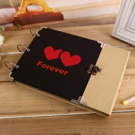 """Album photo """"Forever"""""""