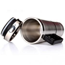 Электрическая кружка-термос для автомобиля