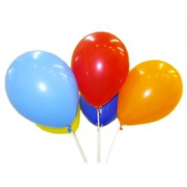 Balon fara heliu