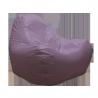 Bean Bag fără ramă HiPoly Violet