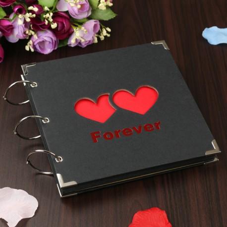 """Album photo """"Forever"""" (01)"""