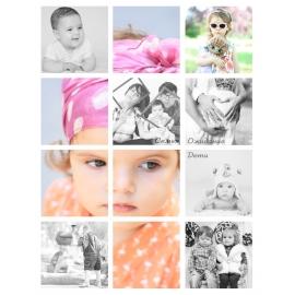 Fotosesie pentru copii