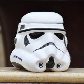 "Cana ceramica ""Stormtrooper"" Star Wars"