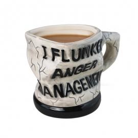 Чашка«Управление гневом»