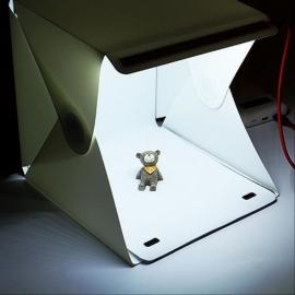 "Mini studio foto ""Lightbox Studio """
