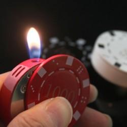 Bricheta poker chip