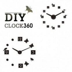"Ceas ""DIY Clock 360"""