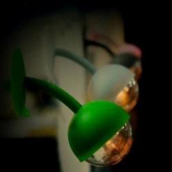 Lanterna - ventuza