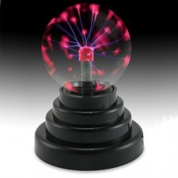 USB Plasma Ball (001)