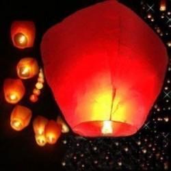 "Lampion ""Sky Lantern"""