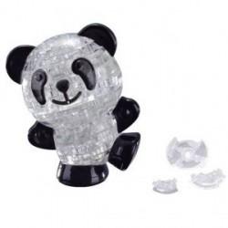 3D Puzzle Panda