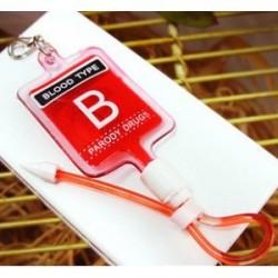 Breloc Rezervor de sange
