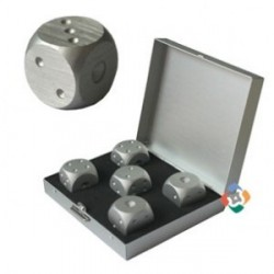 Zaruri Metalice In Cutie de Aluminiu