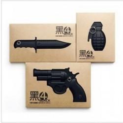 Вооруженный блокнот