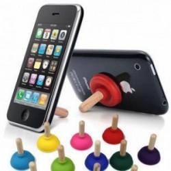 Подставка - присоска для Iphone