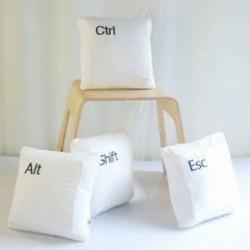 Подушка Ctrl