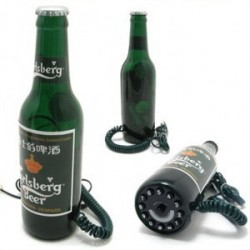 "Telefon ""Sticla de bere"""