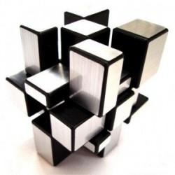 Кубик Рубика в стиле Хай-Тек