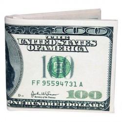 """Бумажник """"Доллар"""""""
