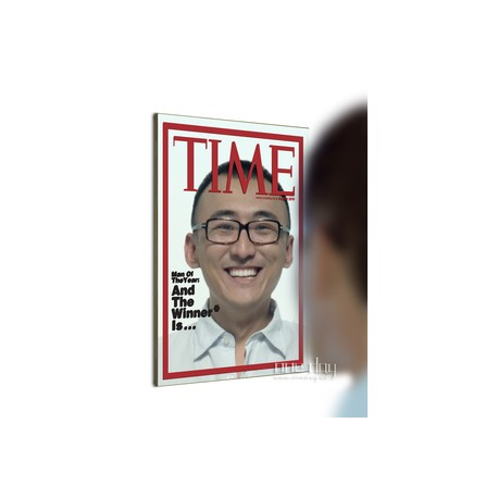 Oglinda - coperta revistei