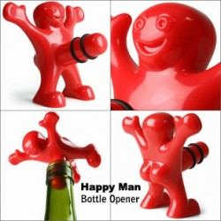 "Открывалка "" Happy Man  """