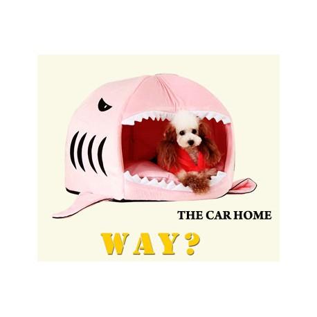 "Домик  для животных "" Акула  """