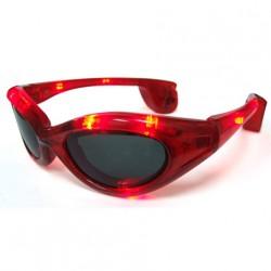"""Светящиеся очки """"PARTY"""""""