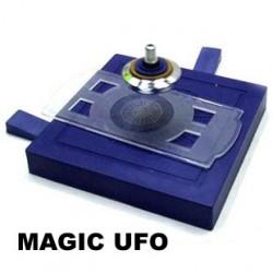 Магнитная юла НЛО