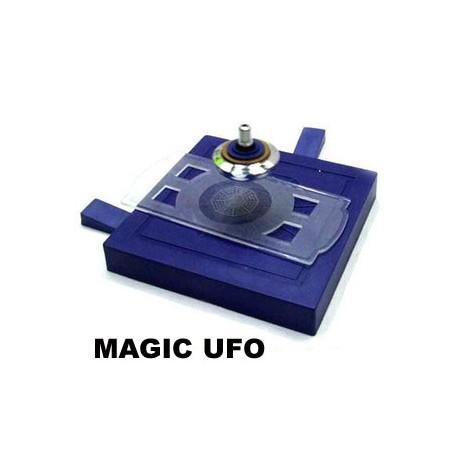 Titirez magnetic UFO