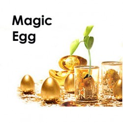Магическое яйцо