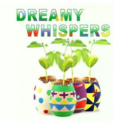 Dreamy Whispers Egg