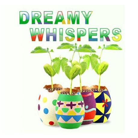 Dreamy Whispers Egg