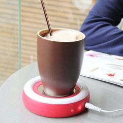 USB Подставка для чашки (02)