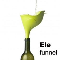 """ Ele Funnel """