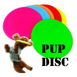 Frisbee pentru cini Pup Disc