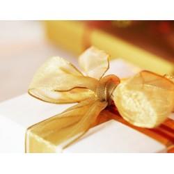 Лента для подарочных коробок