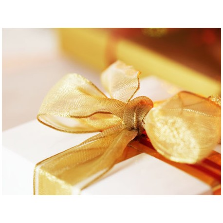 Panglica pentru cutie cadou