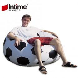 """Надувное кресло """"Football """""""