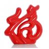 Figura ceramica Feng Shui