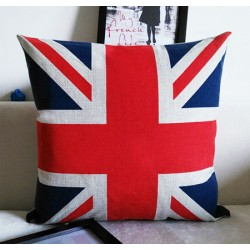 "Perna decorativa ""Great Britain"""