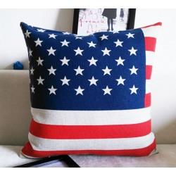 """Perna decorativa """"USA"""""""