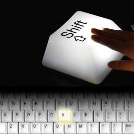 """Настольная лампа """"Keyboard"""""""